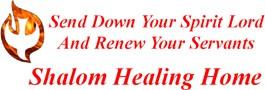 Shalom Healing Home