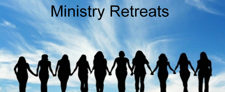 Ministry Retreats